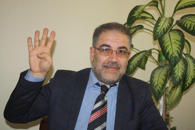 Göç Ve Mülteciler Bakanlığı Kurulması İsteği