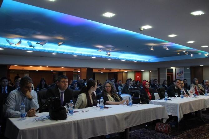 Adana'da, Sivil Toplum Kuruluşları Kapasite Geliştirme Eğitimi