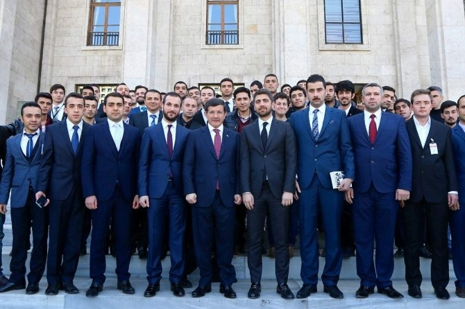 """Özyardımcı, """"Ankara'da Kilis'in Sesi Olacağım"""""""