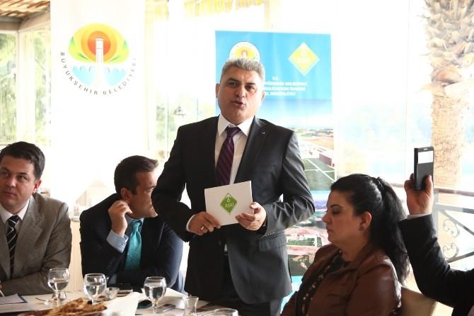 Adana'da Su Zirvesi Düzenleniyor