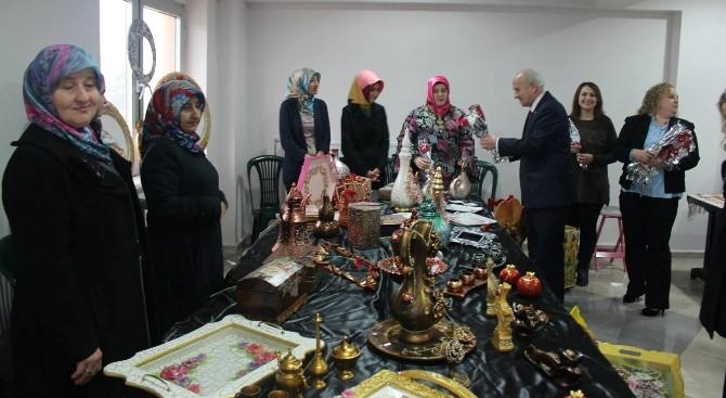 Kozcağız'da Kadınlar Günü Etkinliklerle Kutlanacak