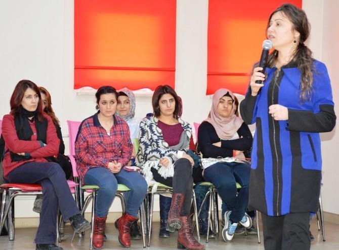 Tatvan'da Kadınlar Günü Etkinliği
