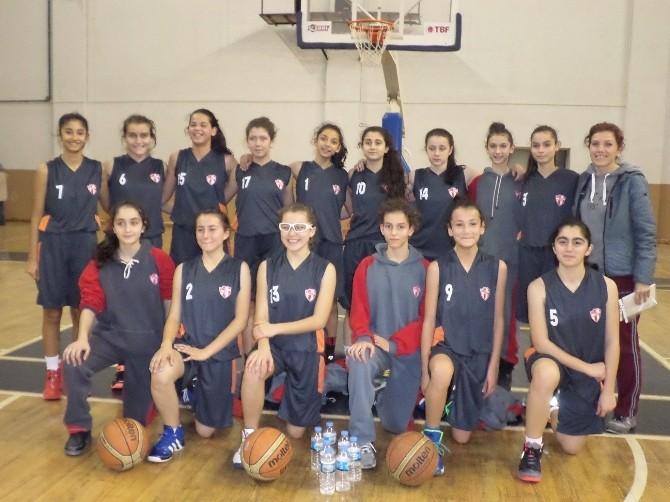 Gürsu Belediyespor Bayan Basketbol'da İddialı