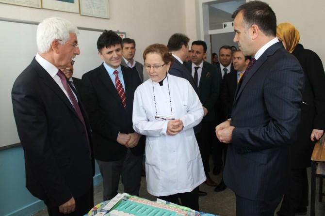 Karaman'da Ben De Fırçalıyorum Kampanyası