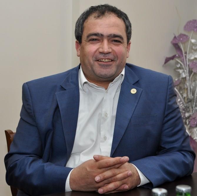 TZOB Aksaray Delege Seçimi Yapıldı