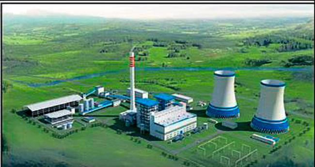 Kolin, santralin yerini değiştiriyor