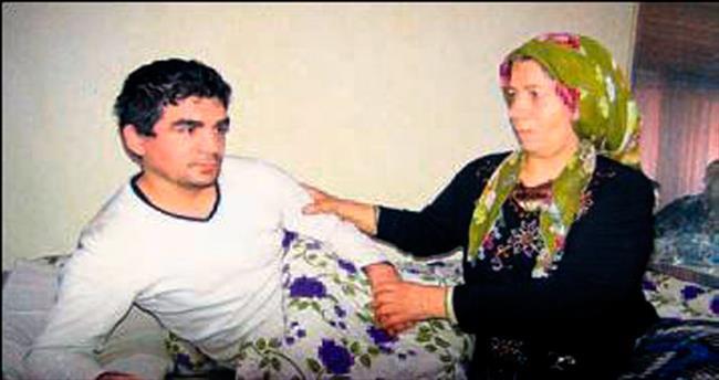 Talihsiz anneye yakacak yardımı