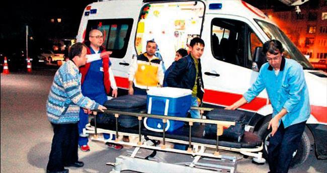 Organları 4 kişiye hayat verdi