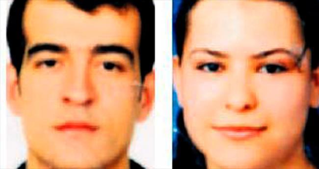Çocuklarının gözü önünde eşini öldürüp intihar etti