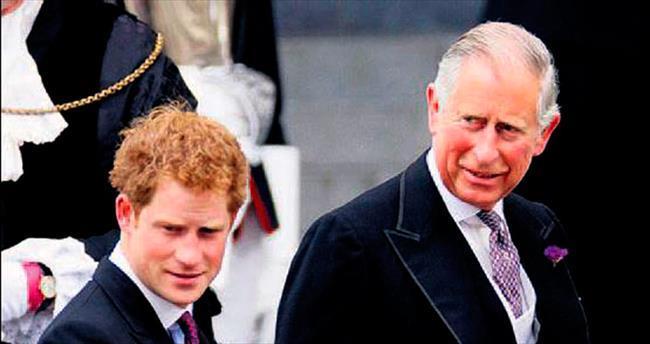 Prens Charles ve Prens Harry Çanakkale'ye geliyor