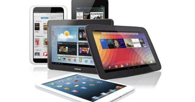 Türkiye'ye 'yerli tablet' fabrikası geliyor