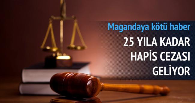 Magandaya 'olası kast'tan ceza verilecek