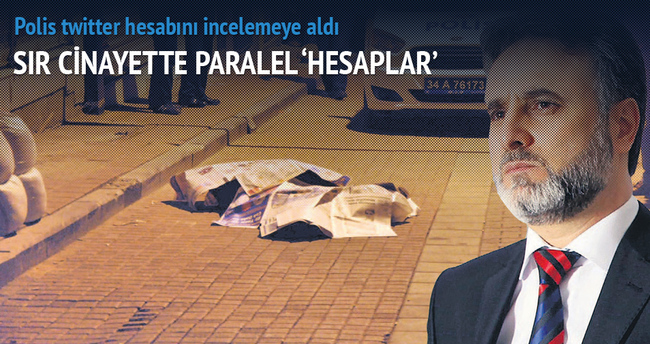 Tacik muhalif cinayetinde paralel 'hesaplar' dönüyor
