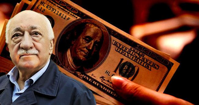 İhanet cephesinde dolar ittifakı hakim!