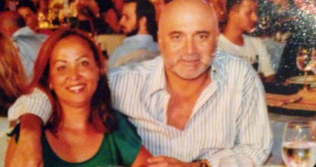 Hikmet Karaman 29 yıllık eşinden boşandı