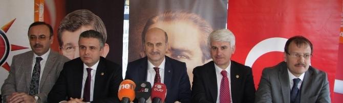 AK Parti Sandığa Sahip Çıkıyor