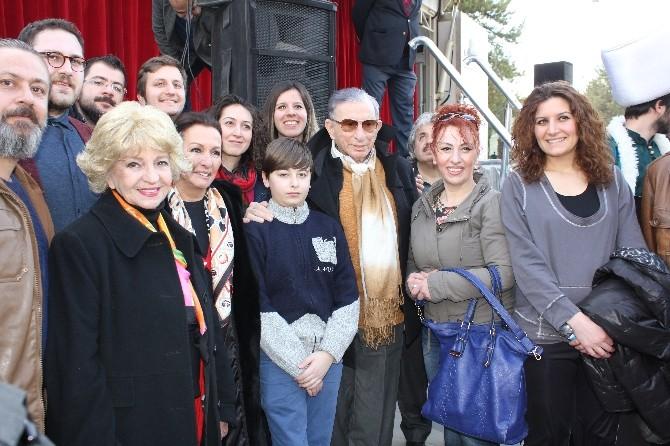 Elazığ Ulusal Nejat Uygur Tiyatro Festivali Start Aldı