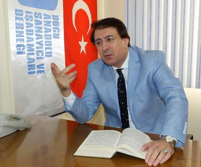 Aydemir: STK'larımız Erzurum'un Değerleridir