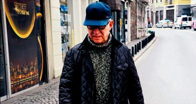Boğaz'da yürüyüş yaptı