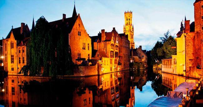 Maç bahane, Brugge şahane