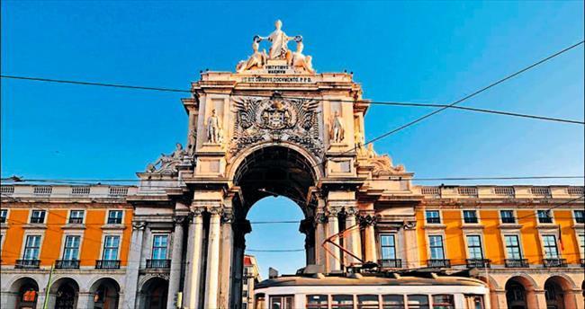 Lizbon'un 10 lezzeti