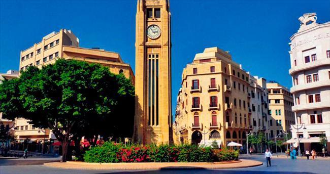 Akdeniz'in Anka Kuşu Beyrut
