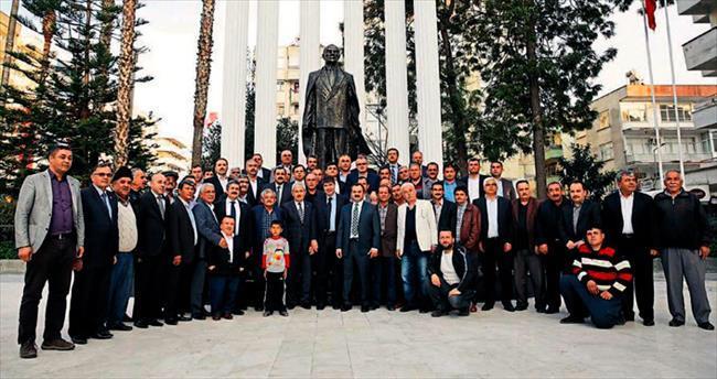 Antalya'ya üçüncü havaalanı yapılacak