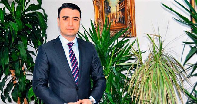 AK Partili Özkan Hatay'da işsizliği azaltmak istiyor