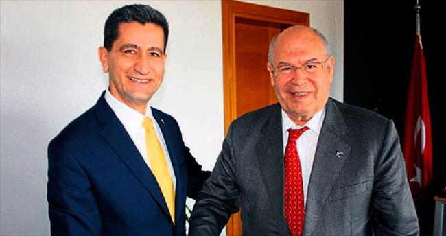 Doktor Halis Bayrak: Adana işlenmemiş elmas gibi bir kent