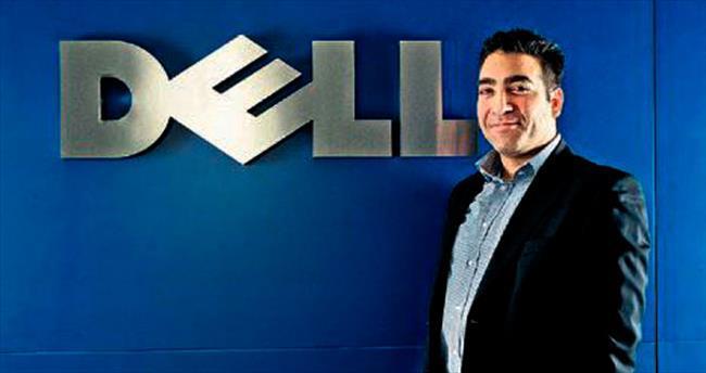 Dell'den kapasiteyi % 50 artıran uygulama