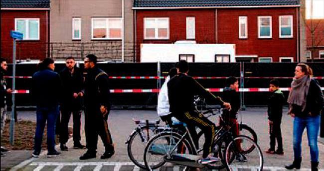 Hollanda'da Türk aile cinayet kurbanı