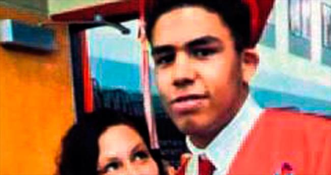ABD polisinden bir 'siyahi' infaz daha