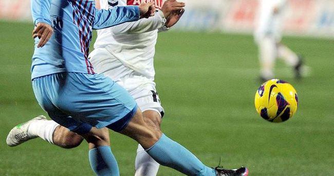 Mersin İdmanyurdu ile Trabzonspor 14. kez...