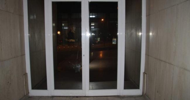 Gaziantep Büyükşehir Belediyesi'ne saldırı