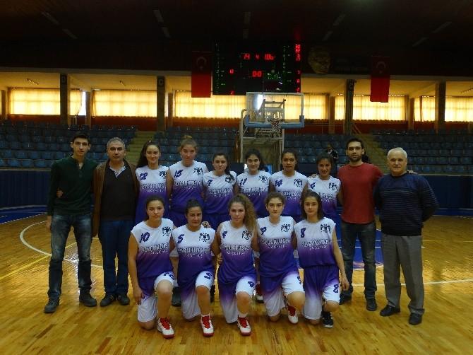 Akşehir Selçukluspor 5. Kez Şampiyon Oldu