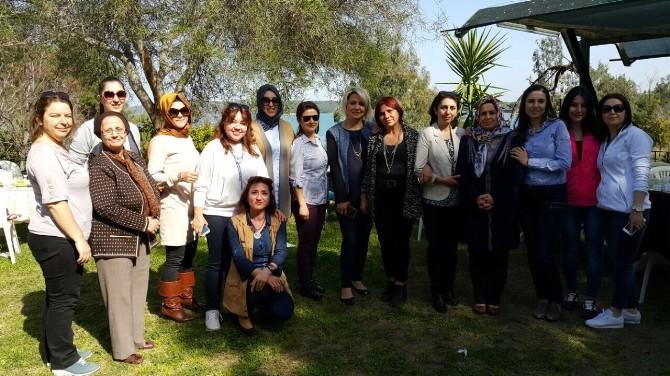 Kayseri'li Kadınlar Adana'da Buluştu