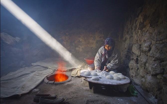 Arpaçay'da Kadın Olmak Fotoğraf Yarışması Sonuçlandı