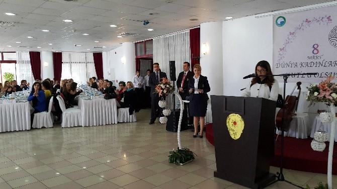 Sinop'un İlk Kadın Valisi İlk Programını Kadınlarla Yaptı