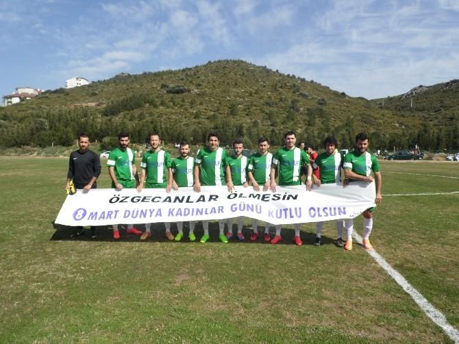 Gençler 19 Mayıs Atatürk Kupası İçin Sahaya Çıktı