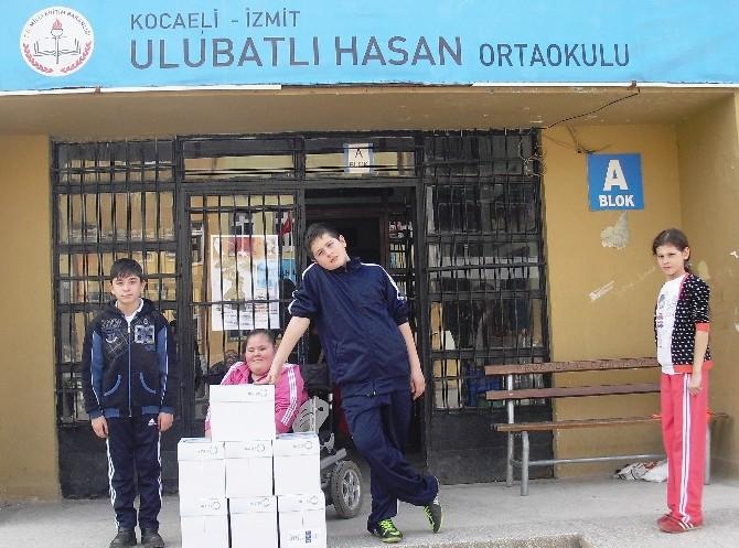 Okulların İhtiyaçları Geri Dönüşümden
