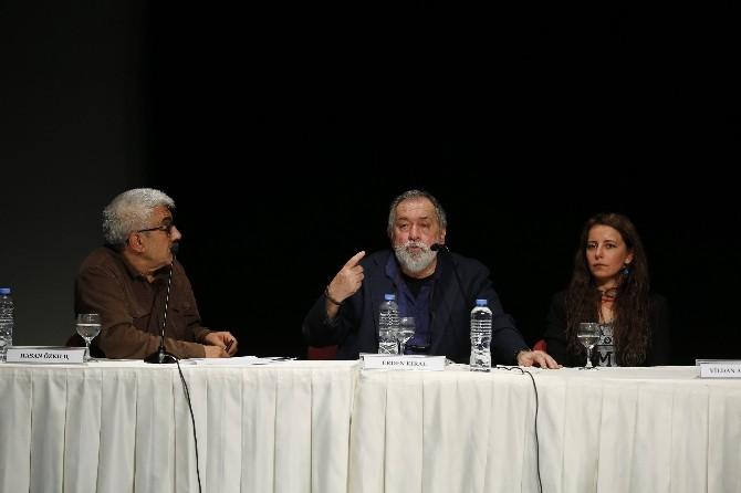Gece Filmi İzmir'de İzleyicilerle Buluştu