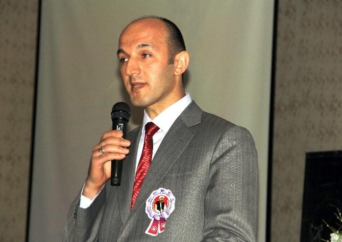 Turkav'dan 'Mehmet Feyzi Efendi' Konulu Konferans