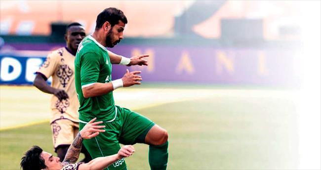 Osmanlıspor'un Süper Lig inadı 4-0