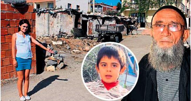 Taksit taksit cezaya acılı aile isyan etti