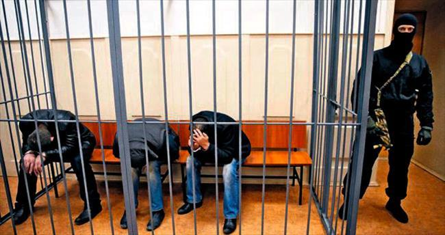 Nemtsov'un katilleri Çeçen çıktı
