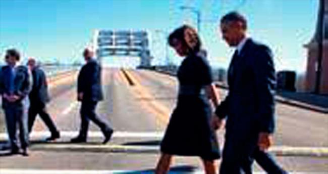 50 yıl sonra bile bitmeyen yürüyüş