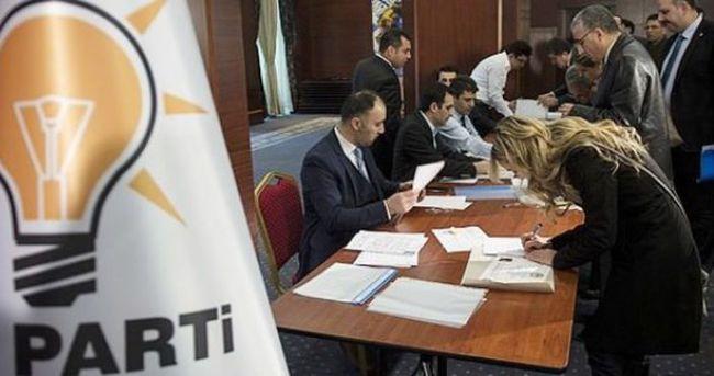 AK Parti aday adaylarına hangi sorular soruldu?