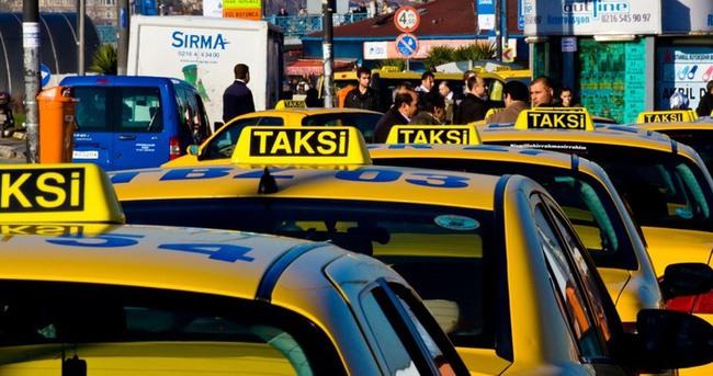 Takside kart vergiyi artıracak