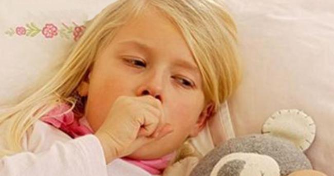 Bebeklerde öksürüğe ne iyi gelir?
