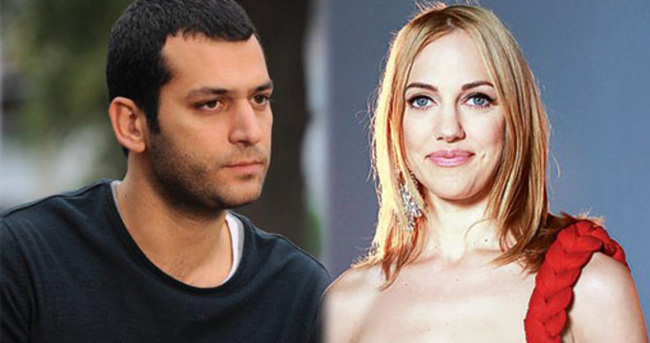 Meryem Uzerli'nin partneri Murat Yıldırım